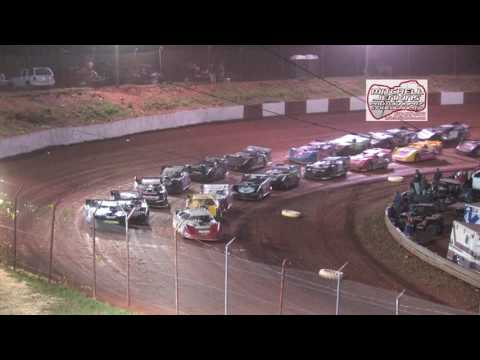 Rome Speedway 5/7/17 Official Highlights!