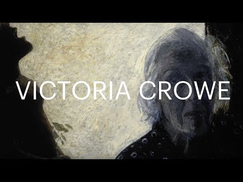 Victoria Crowe | Beyond Likeness at the Scottish National Portrait Gallery | 2018