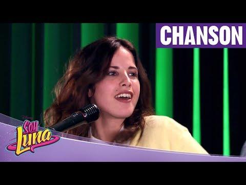 "Soy Luna, saison 2 - Chanson : ""Alzo mi bandera"" (épisode 31)"