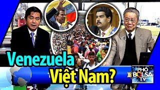"""Ls Hoàng Duy Hùng: """"Nói sau Venezuela sẽ tới Việt Nam là đại hoang tưởng!"""""""