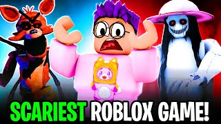Can We Beat The SCARIEST GAME ON ROBLOX? (MIMIC CHAPTER 2)