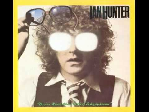 Ian Hunter : Ships