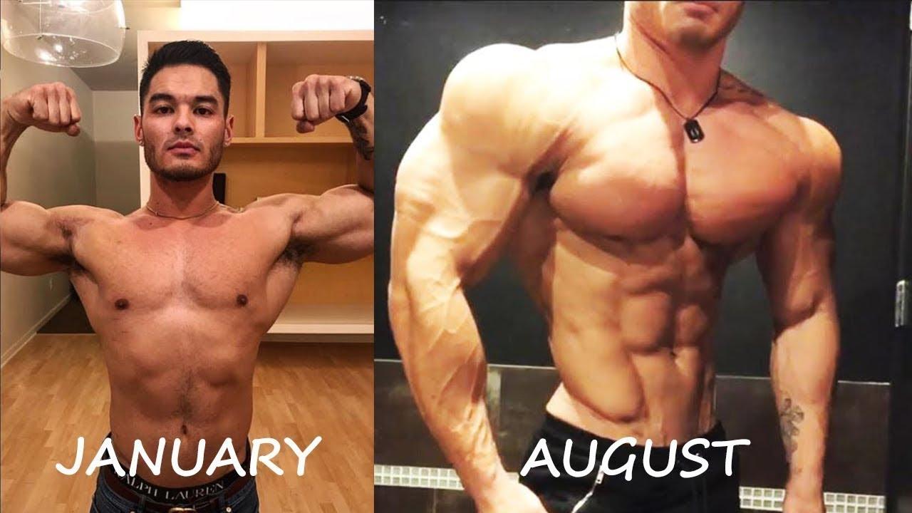 Jeremy Buendia Transformation Fitness Ebooks