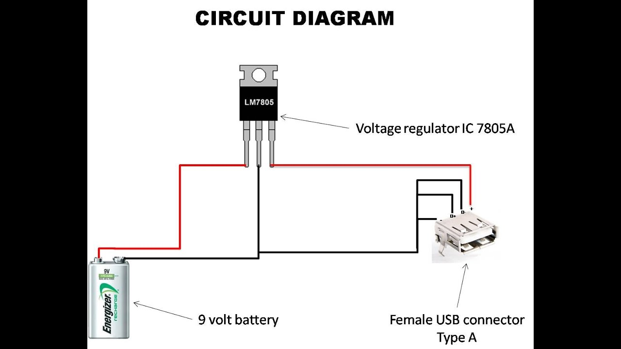 Electrical Schematic Of Iphone Charger Wiring Diagrams Usb Ipad Explained Wires