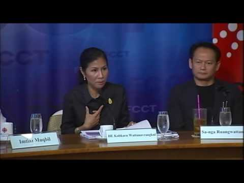 11 November 2016 Changing Times Thailand's Incredible Tourism Industry