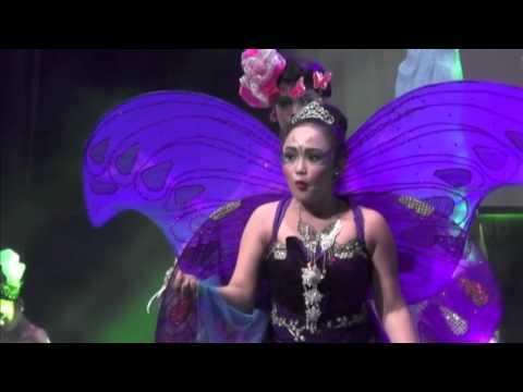 Drama Musikal GITA SABDA ALAM Swargaloka 3