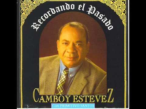 Camboy Estevez - Que Pasa Entre Los Dos