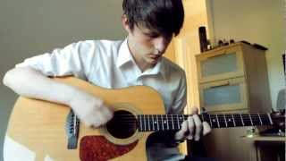 Maroon 5 - One More Night (COVER)