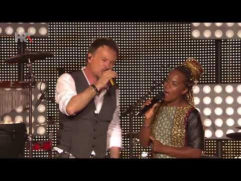 GIBONNI - Oprosti SPLITSKI FESTIVAL 2017.(live)