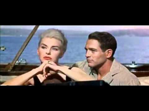 Joanne Woodward, Paul Newman (From the Terrace is a 1960)..