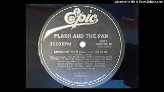Flash In The Pan - Midnight Man (Instrumental) mp3