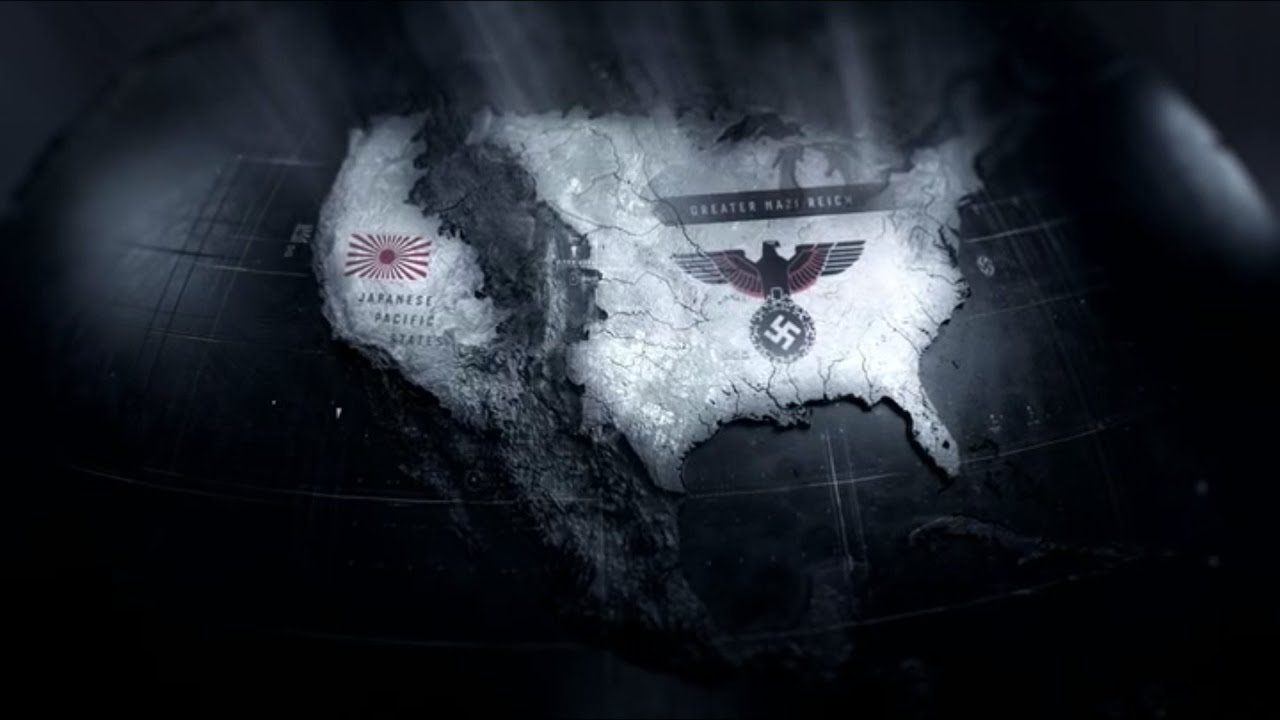 Wallpaper The Man In The High Castle Alternate Reality Nazi