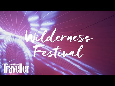 Wilderness: The UK festival for foodies