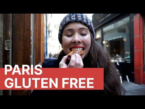 Paris Gluten Free - 100% Dedicated Bakeries, Restaurants, And Cafes