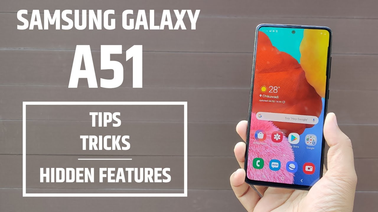 Photo of Samsung Galaxy A51 Tips and Tricks – سامسونج