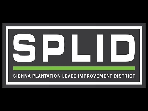 SPLID – October 4, 2017 Community Open House