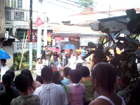 Nagcarlan Laguna Anakalan Festival 2008 part 4