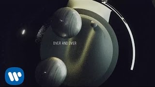 Goo Goo Dolls - Over & Over [Official Lyric Video]
