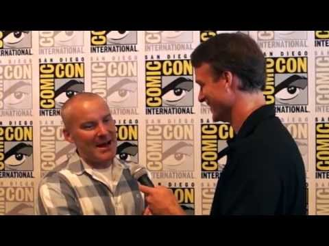 Roger Craig Smith: Batman in Batman Unlimited: Monster Mayhem