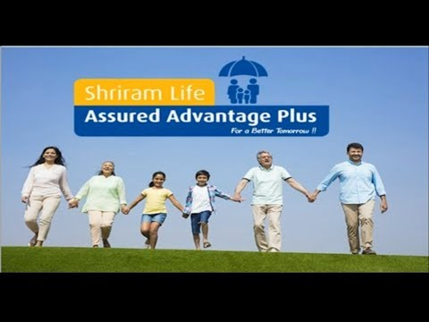 Shriram Life Insurance *Assured Advantage Plus* Plan