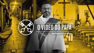 Pelos diáconos - Vídeo do Papa 5 - maio de 2020