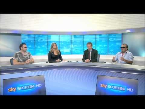 Franchini & Posa a Sky Sport 24 – 18.10.2011
