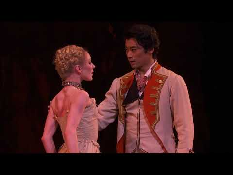 Watch a Scene From the Royal Ballet's Manon