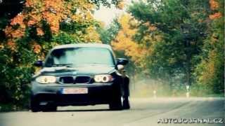 G-POWER G1 (BMW 1M) Hurricane RS 600hp TEST DRIVE