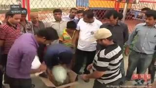 BANGLA NEWS !! পুলিশ কর্মকর্তার স্ত্রী হত্যাকাণ্ড: সিসি ক্যামেরা অপসারণ করায় তদন্তে অগ্রগতি হচ্ছে না