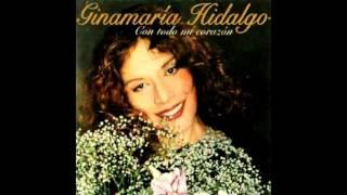 Ginamaria Hidalgo - Cenizas (con letras Closed Caption)