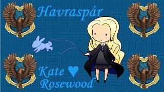 Harry Potter SPECIÁL! | Kate Rosewood