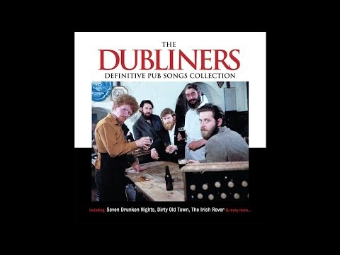 The Dubliners feat. Sean Cannon - A Rambling Rover [Audio Stream]