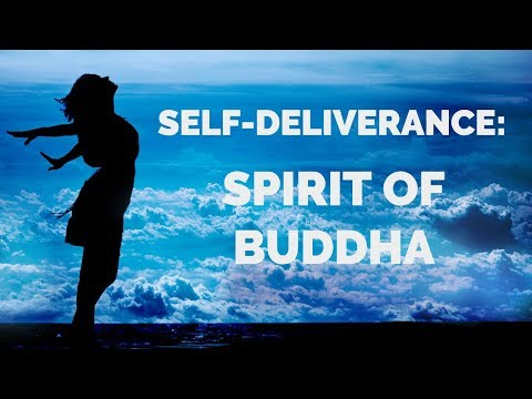 Deliverance from Buddha Spirits | Self-Deliverance Prayers