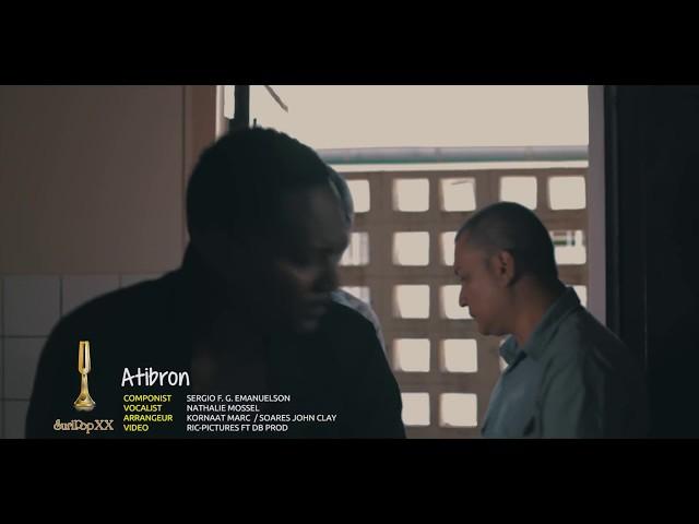 Suripop 2018 (XX): Atibron - Sergio Emanuelson (Zang: Natalie Mossel)