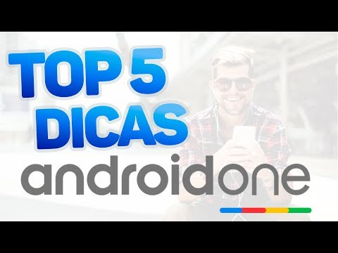 TOP 5 Dicas Para Android One | L Tech