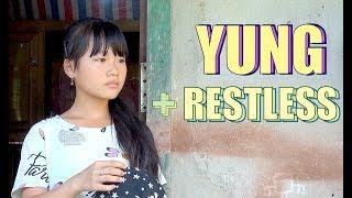 I visit a hill tribe orphan. Phát 10 triệu đồng cho bé mồ côi ở Yên Bái.