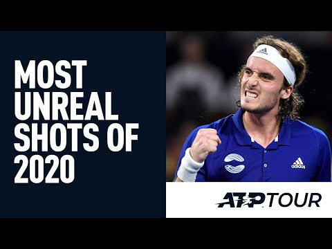 Bizarre & Brilliant Shots In 2020