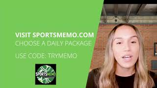 Have you checked out all the new handicappers at Sportsmemo?