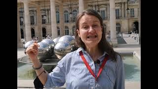Пале Рояль. Представляет Полина Фомина, историк, лицензированный гид в Париже