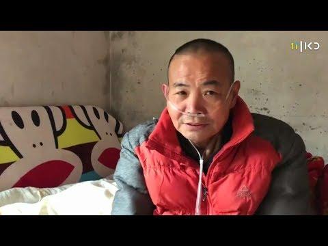 'בנינו בשבילם הכול, היום הם עשירים ואנחנו חולים': האזרחים שמאחורי הפלא הכלכלי הסיני