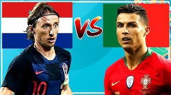 PORTUGAL - KROATIEN 😱🔥 PacksUnited EURO 2020 #12