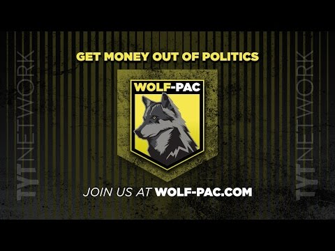 Wolf-PAC Shows Strength In Special Election