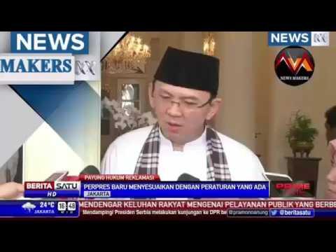 Berita 03 Mei 2016 10 WNI Sandera Abu Sayyaf Bebas, Panglima TNI: Operasi Total Buru Abu S