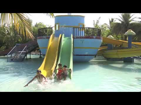 DIAMOND WATER PARK OFFICIAL VIDEO MARATHI
