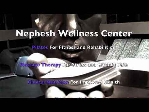 Nephesh Wellness Center | Chiropractic and Pilates