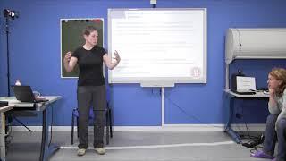 3/4. Обучение навыкам и функциональная реабилитация. Как это организовать?