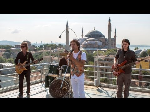 FiRock - Ahmet Muhsin / Come to God / Mevlaya Gel - FULL HD Official Video