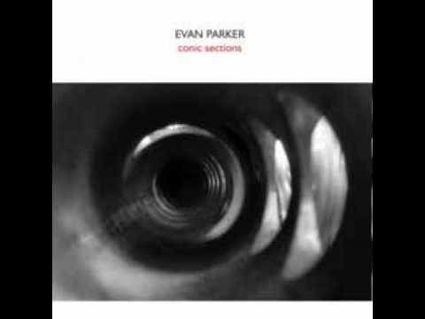 Evan Parker - Conic sections 1 excerpt