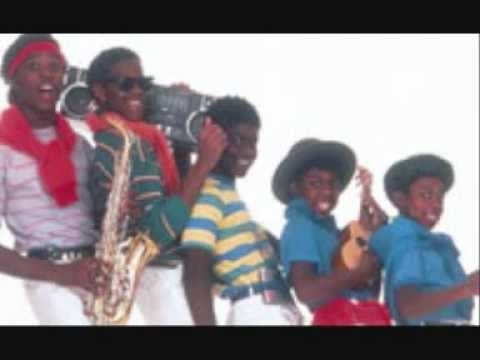 Musical Youth - Jamming in the classroom.