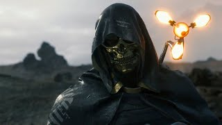 Death Stranding - Tokyo Game Show 2018 Trailer
